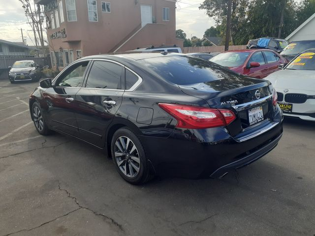 2016 Nissan Altima 2.5 SV Los Angeles, CA 8