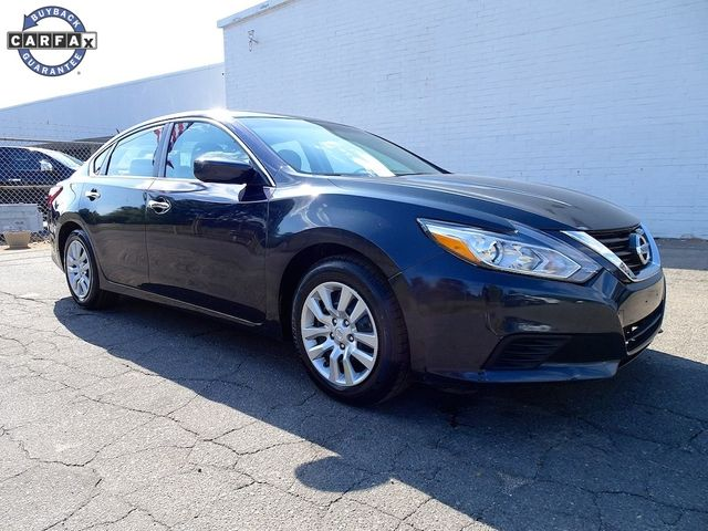 2016 Nissan Altima 2.5 S Madison, NC 1