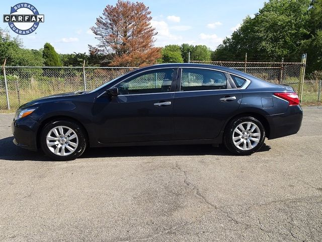 2016 Nissan Altima 2.5 S Madison, NC 5