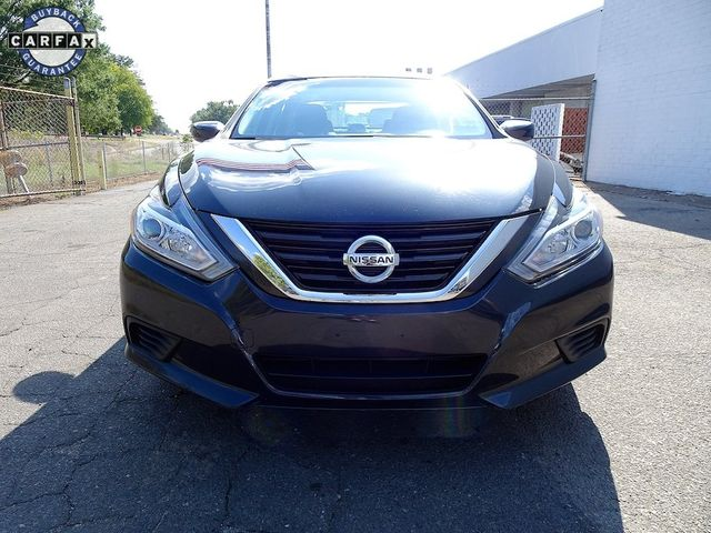 2016 Nissan Altima 2.5 S Madison, NC 7