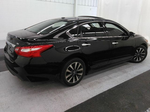 2016 Nissan Altima 2.5 SV in St. Louis, MO 63043