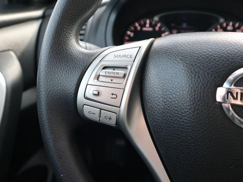 2016 Nissan Altima 25 S  in Maryville, TN