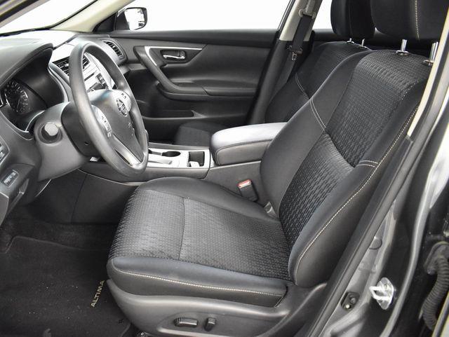 2016 Nissan Altima 2.5 S in McKinney, Texas 75070