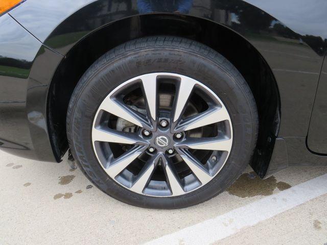 2016 Nissan Altima 2.5 SL in McKinney, Texas 75070