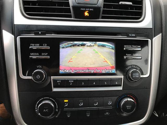 2016 Nissan Altima 2.5 S in Medina, OHIO 44256