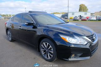 2016 Nissan Altima 2.5 SV in Memphis, Tennessee 38115