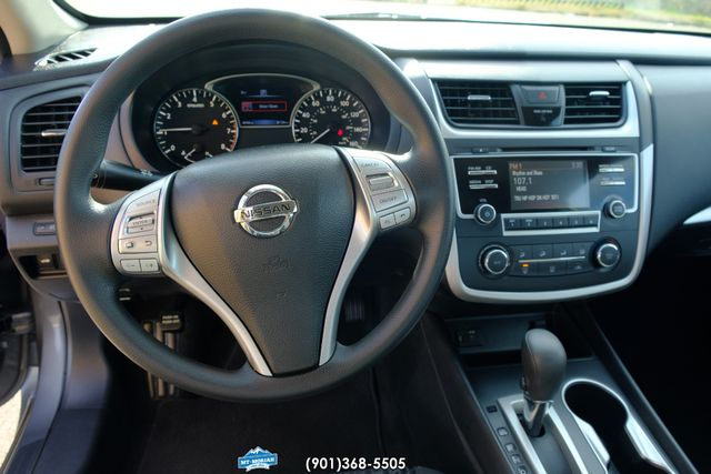 2016 Nissan Altima 2.5 S in Memphis, Tennessee 38115