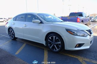 2016 Nissan Altima 2.5 SR in Memphis, Tennessee 38115