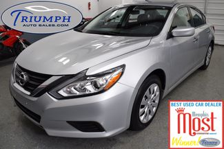 2016 Nissan Altima S in Memphis, TN 38128