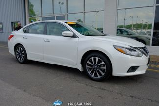 2016 Nissan Altima 2.5 SL in Memphis, Tennessee 38115