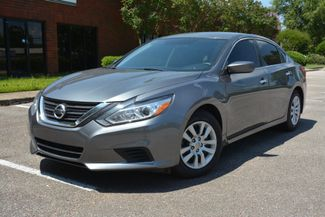 2016 Nissan Altima 2.5 S in Memphis, Tennessee 38128