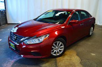 2016 Nissan Altima 2.5 S in Merrillville, IN 46410