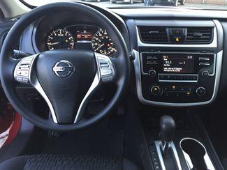 2016 Nissan Altima 2.5 S 5 YEAR/60,000 MILE FACTORY POWERTRAIN WARRANTY Mesa, Arizona 14