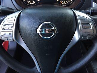 2016 Nissan Altima 2.5 S 5 YEAR/60,000 MILE FACTORY POWERTRAIN WARRANTY Mesa, Arizona 17