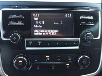 2016 Nissan Altima 2.5 S 5 YEAR/60,000 MILE FACTORY POWERTRAIN WARRANTY Mesa, Arizona 18