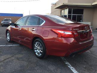 2016 Nissan Altima 2.5 S 5 YEAR/60,000 MILE FACTORY POWERTRAIN WARRANTY Mesa, Arizona 2