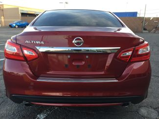 2016 Nissan Altima 2.5 S 5 YEAR/60,000 MILE FACTORY POWERTRAIN WARRANTY Mesa, Arizona 3