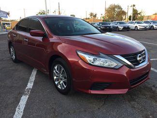 2016 Nissan Altima 2.5 S 5 YEAR/60,000 MILE FACTORY POWERTRAIN WARRANTY Mesa, Arizona 6