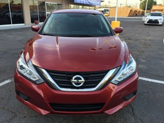 2016 Nissan Altima 2.5 S 5 YEAR/60,000 MILE FACTORY POWERTRAIN WARRANTY Mesa, Arizona 7