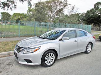 2016 Nissan Altima 2.5 S in Miami FL, 33142