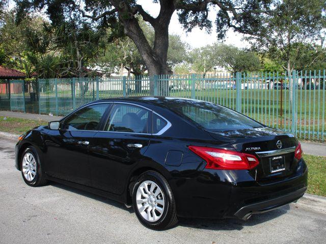 2016 Nissan Altima 2.5 S Miami, Florida 2