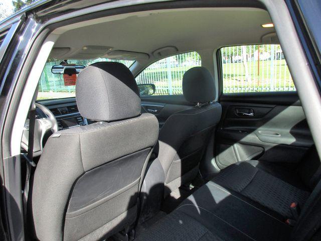 2016 Nissan Altima 2.5 S Miami, Florida 8