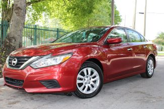2016 Nissan Altima 2.5 S in Miami, FL 33142