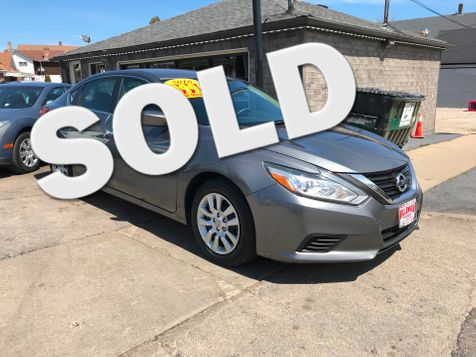 2016 Nissan Altima Base in , Wisconsin