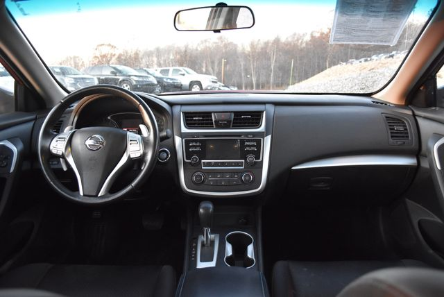 2016 Nissan Altima 2.5 SR Naugatuck, Connecticut 11
