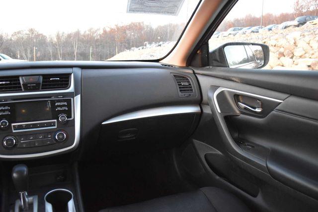 2016 Nissan Altima 2.5 SR Naugatuck, Connecticut 12