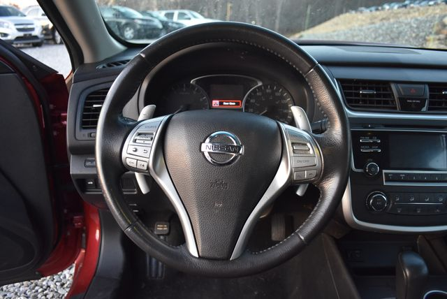 2016 Nissan Altima 2.5 SR Naugatuck, Connecticut 14