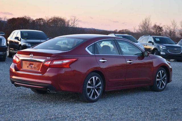 2016 Nissan Altima 2.5 SR Naugatuck, Connecticut 5