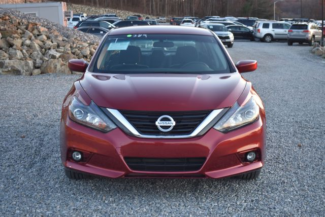 2016 Nissan Altima 2.5 SR Naugatuck, Connecticut 8