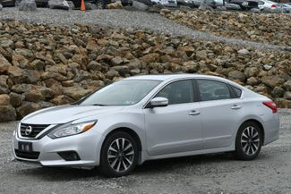 2016 Nissan Altima 2.5 SL Naugatuck, Connecticut