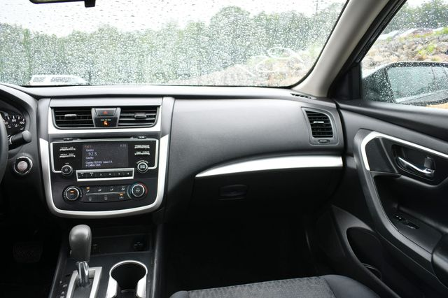 2016 Nissan Altima 2.5 S Naugatuck, Connecticut 14