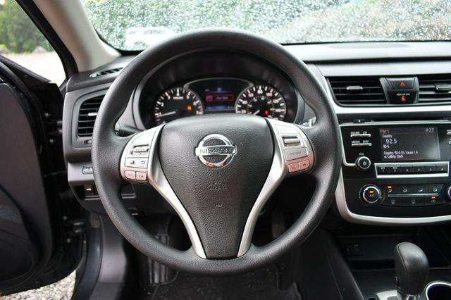 2016 Nissan Altima 2.5 S Naugatuck, Connecticut 16