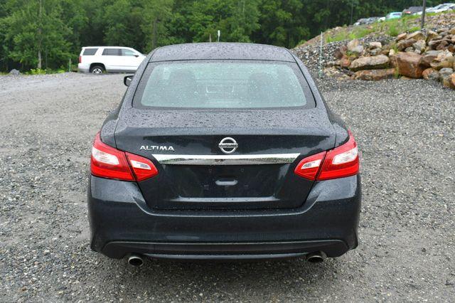 2016 Nissan Altima 2.5 S Naugatuck, Connecticut 5