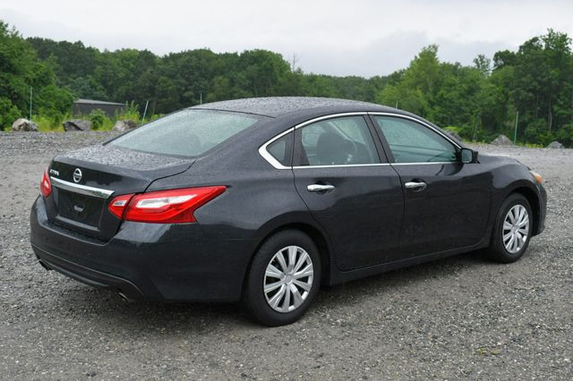 2016 Nissan Altima 2.5 S Naugatuck, Connecticut 6