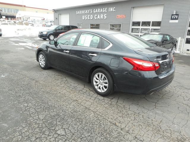 2016 Nissan Altima 2.5 S New Windsor, New York 2