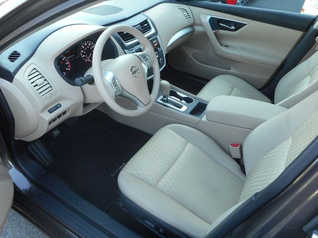 2016 Nissan Altima 2.5 S New Windsor, New York 11