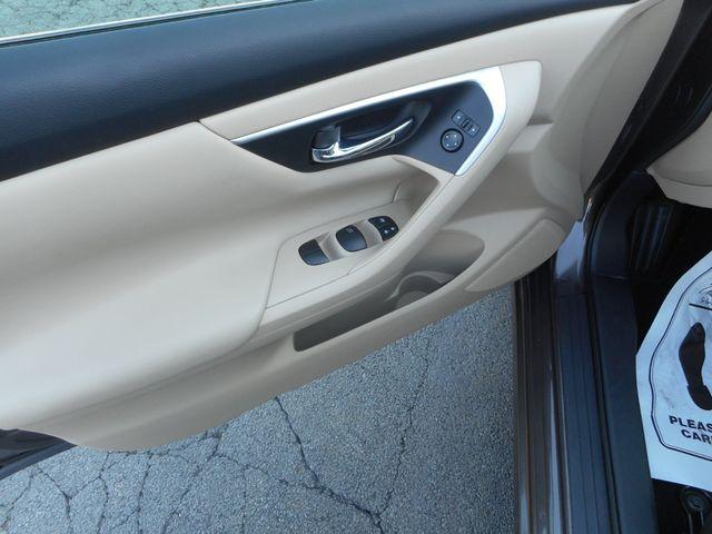 2016 Nissan Altima 2.5 S New Windsor, New York 12