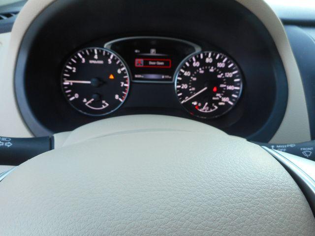 2016 Nissan Altima 2.5 S New Windsor, New York 13