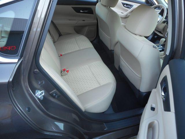 2016 Nissan Altima 2.5 S New Windsor, New York 18