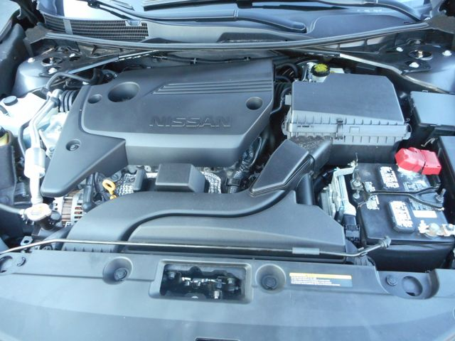 2016 Nissan Altima 2.5 S New Windsor, New York 21