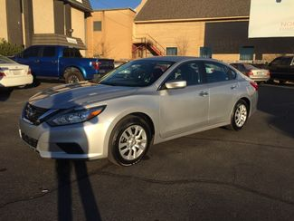2016 Nissan Altima 2.5  in Oklahoma City OK