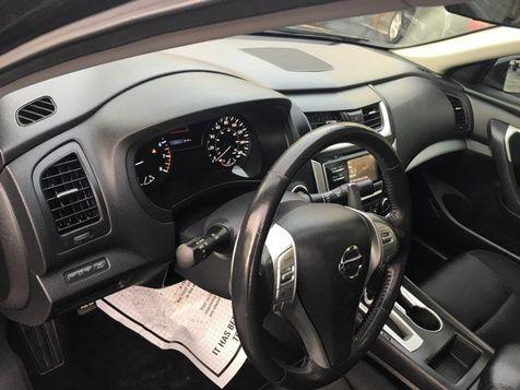 2016 Nissan Altima SR | Oklahoma City, OK | Norris Auto Sales (NW 39th) in Oklahoma City, OK