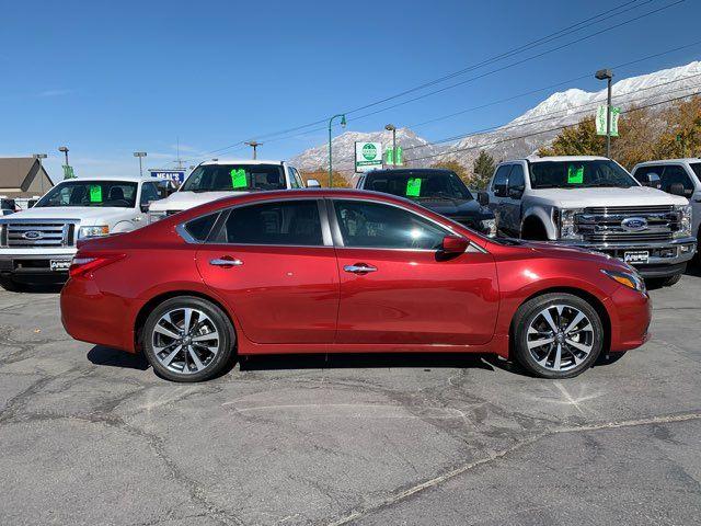 2016 Nissan Altima 2.5 SR in , Utah 84057