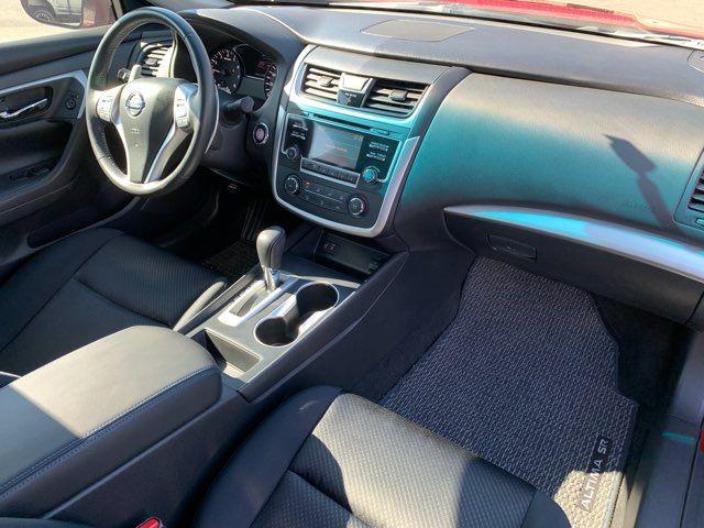 2016 Nissan Altima 2.5 SR in Orem, Utah 84057