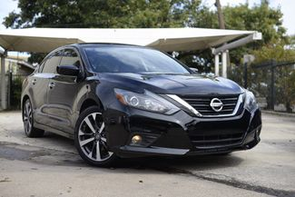 2016 Nissan Altima 2.5 SR in Richardson, TX 75080