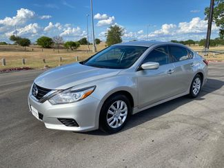 2016 Nissan Altima 2.5 in San Antonio, TX 78237